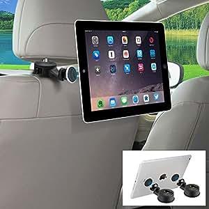 mopoin tablet halterung auto kopfst tze elektronik. Black Bedroom Furniture Sets. Home Design Ideas