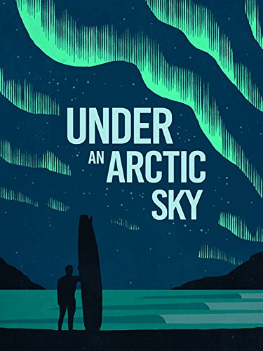 Under an Arctic Sky Cover