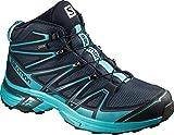 Salomon X-Chase Mid Gore-Tex Women's Trail Laufschuhe - 37.3