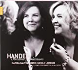 Handel: Streams of pleasure