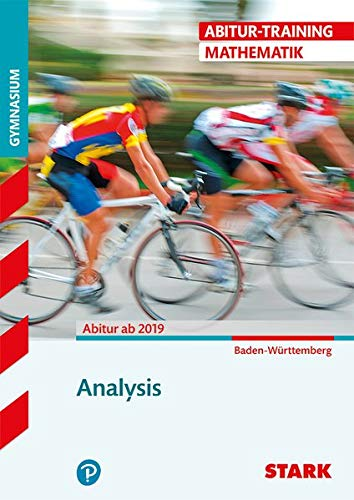 Abitur-Training - Analysis BaWü 2019