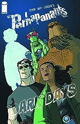 Perhapanauts Volume 00: Dark Days TP