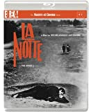 La Notte (Masters of Cinema) [Import italien]