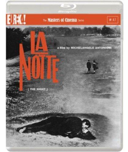 LA NOTTE [THE NIGHT] (Masters of Cinema) (Blu-ray) [UK Import]