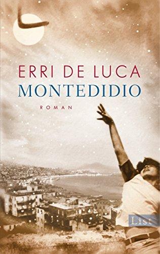 Montedidio: Roman (Golf-legende)
