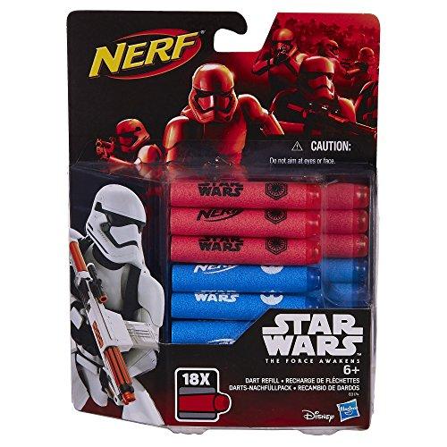 Star Wars - 12er Dart Nachfüllpack