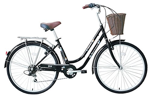 sportsman-spring-ladies-dutch-style-bike-bicycles-6-speeds-with-basket-and-warranty-lightweight-blac