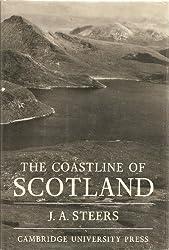 The Coastline of Scotland