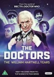 The Doctors - The William Hartnell Years [Multi-Region DVD]