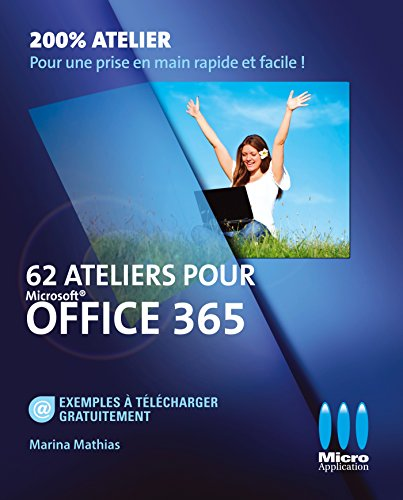 200% PHOTOSHOP OFFICE 365 par Marina Mathias