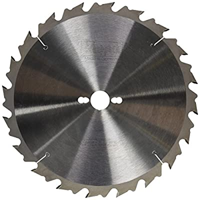 Scheppach HW Diameter Circular Saw Blade 315 x 30 mm, 2.8 mm, 20Z for Table Saw TS310 51005102