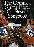 THE COMPLETE GUITAR PLAYER SONGBOOK - arrangiert für Gitarre [Noten / Sheetmusic] Komponist: STEVENS CAT