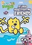 Wow Wow Wubbzy: A Little Help From My Friends [DVD] [Region 1] [US Import] [NTSC]