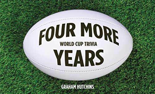 Four More Years por Graham Hutchins