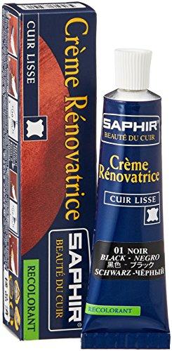Saphir Renovatrice färbende Creme schwarz