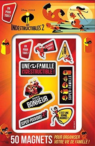 Magnets Indestructibles par Collectif