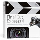 Apple Final Cut Express 4.0