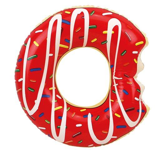 Speelgoed Bontempi Donut swimring 61cm–Anello Gonfiabile Donut 61cm