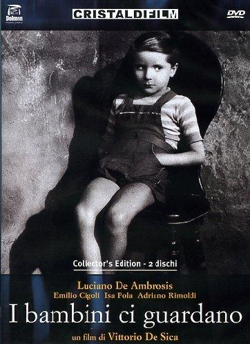 i-bambini-ci-guardano-collectors-edition-2-dvds-it-import