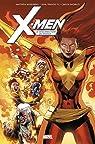 X-Men - La Résurrection du Phénix par Rosenberg