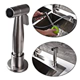 CIENCIA cuisine en acier inoxydable Pulvérisateur Easy Set Le lavage des mains Robinet de cuisine WS030F
