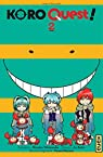 Koro quest, tome 2 par Watanabe