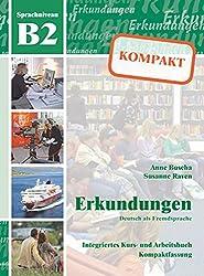 Erkundungen Deutsch Als Fremdsprache Kom