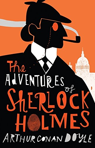 The Adventures of Sherlock Holmes (Alma Childrens Classics)