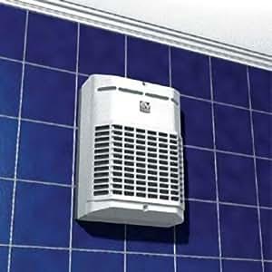 Aspiratore centrifugo da condotto vortice vort micro s 11900 con foro da 97 mm fai da te - Ventola bagno vortice ...