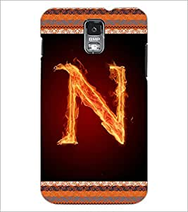 PrintDhaba GRANDbet N D-2541 Back Case Cover for SAMSUNG GALAXY S5 (Multi-Coloured)