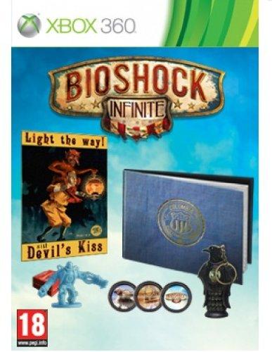 Foto Bioshock Infinite - Premium Edition