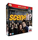 Twilight Scene it? The DVD Game [Deluxe Edition]