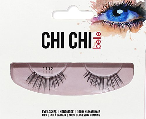 Chi Chi belle® | Pro Echthaarwimpern 1112 HH