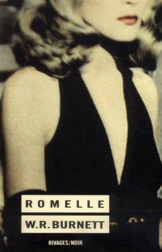 ROMMELLE. 2ème édition (Rivages/Noir)