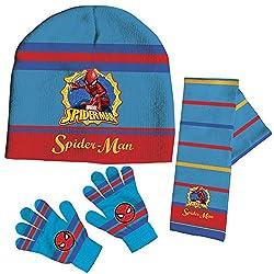 Set gorro bufanda guantes...
