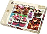 Trefl 10360 - Muffins - Puzzle 1.000 Teile