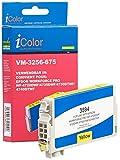 iColor Druckerpatronen: Tinten-Patrone T3594/35XL für Epson-Drucker, Yellow (Gelb) (Druckerpatrone)