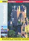 ADAC Reiseführer premium Deutschland (ADAC Altproduktion)