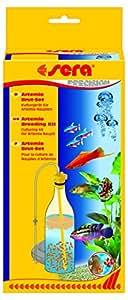 Kit d''incubation SERA Artemia Brut-Set