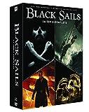 Black Sails Pack Temporadas 1-4 (Serie Completa DVD España