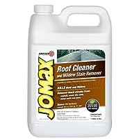 Rust-Oleum 60701 Jomax Roof Cleaner & Mildew Stain Remover (3.78 Liters)