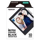 Fujifilm Instax Square Frame WW1 Colorfilm schwarz -