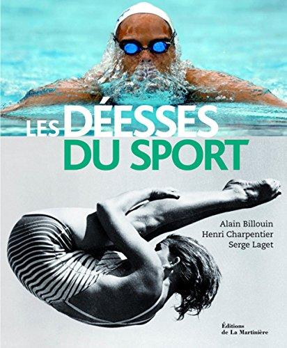 Les déesses du sport par Henri Charpentier