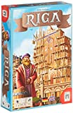 OSTIA-Spiele GbR OSTRI001 Riga-Handelsnetz der Macht, Brettspiel