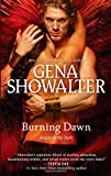 Burning Dawn (Angels of the Dark)