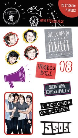 5-seconds-of-summer-mix-vinyl-sticker-pack
