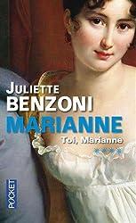 Marianne, tome 4 : Toi Marianne