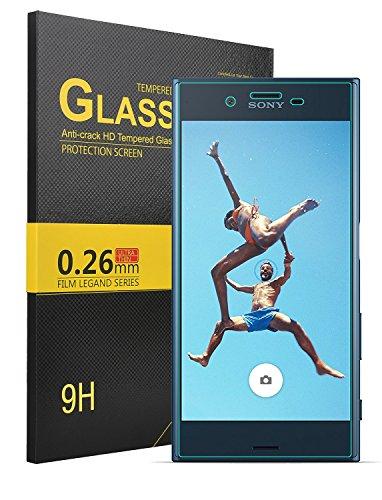 Sony Xperia X Compact protezione dello schermo, KuGi ® Sony