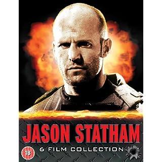 The Jason Statham 6 Film Collection [DVD]