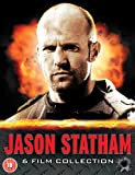 The Jason Statham 6 Film Collection [DVD]